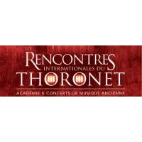 Rencontres du thoronet