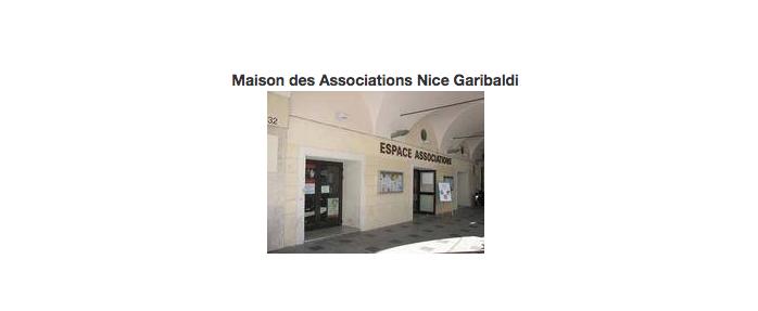 Maison Des Associations Nice Garibaldi