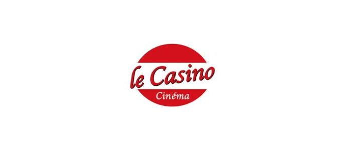 CINEMA ANTIBES CASINO
