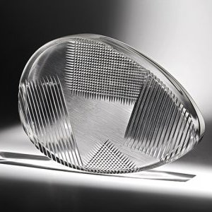 « Glass is Biot-iful » : quand le verre joue la transparence